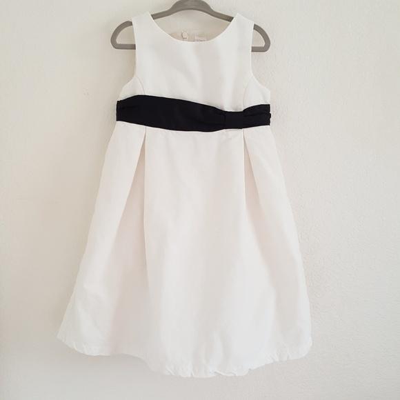 b9d8090f1617 Carter's Dresses | Carters Toddler Girl Ivory Velvet Dress | Poshmark